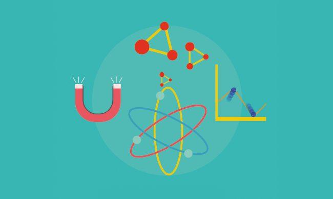 Суперсимметрия в квантовой теории поля
