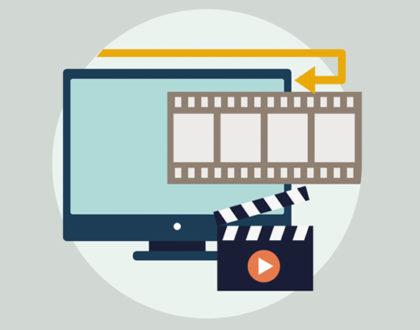 Монтаж видео в Adobe Premiere